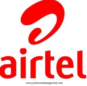 Airtel Nigeria Recruitment