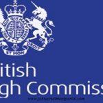 British High Commission (BHC)