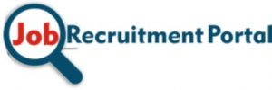 job recruitment portal logo