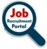 job recruitment portal logo1
