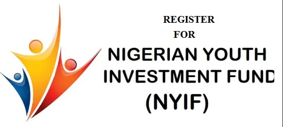 Nigerian Youth Investment Fund (NYIF)