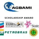 Agbami Nationwide Undergraduate Scholarship 2020