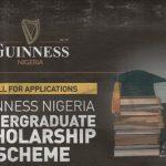 Guinness Nigeria Scholarship Scheme