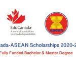 Canada-ASEAN Scholarships