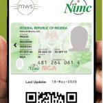 NIMC Mobile