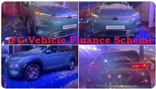Auto Loan Finance Scheme Registration