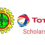 NNPC/TOTAL National Merit Scholarship Award List of Successful candidates 2020/2021 - Full Download