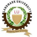 Landmark University   2021 Job Openings: Click Here to Apply