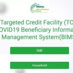 COVID-19 TCF CBN Loan 2021 - How to Claim/Get your Abandoned Loan Back