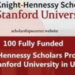 Stanford University Scholarships 2021 in USA For Bachelors, Masters, PhD   Fully Funded