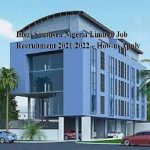 Efezi Southsea Nigeria Limited Job Recruitment 2021/2022 – How to Apply